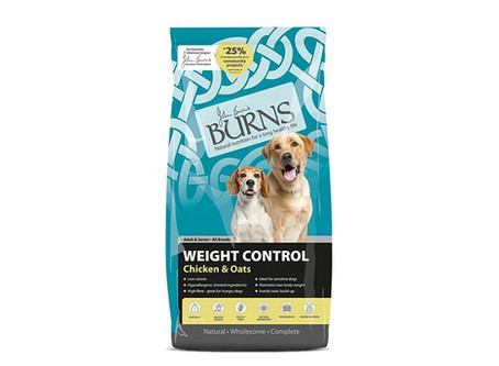 Burns Weight Control Adult Dog Food