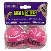 Mega Balls Pink