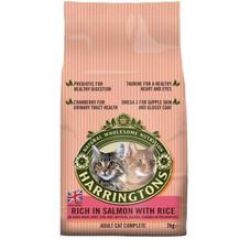 Harringtons Adult Cat Food