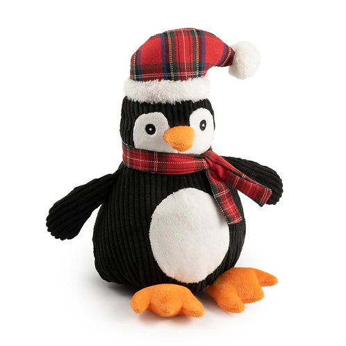 Ancol Nordic Penguin Plush Dog Toy 32 cm