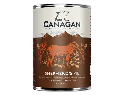 Canagan Shepherd's Pie Wet Dog Food