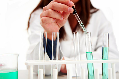Specialized Analytical Testing