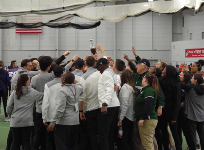 Who are you cutting when you cut the W&M men's track and field team?