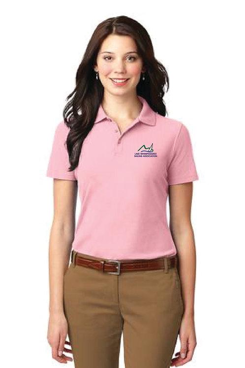 LWSA Ladies Polo Shirt