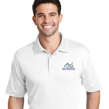 LWSA Mens Polo Shirt