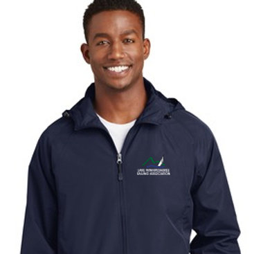 LWSA Men's Windbreaker