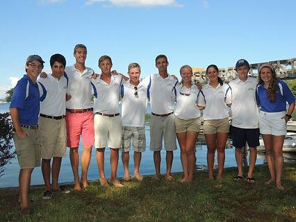 LWSA instructors team pic 201