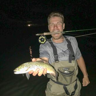 Fly Fishing Wade Trips