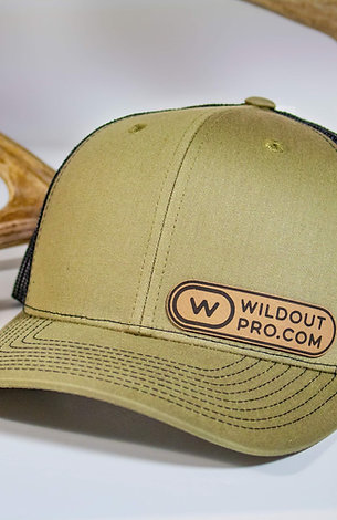 Wild Out Pro Curved Hat