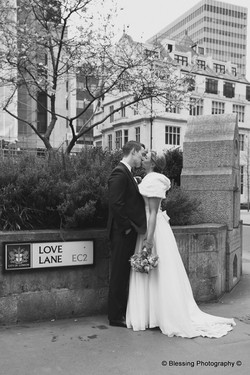 Guildhall Wedding