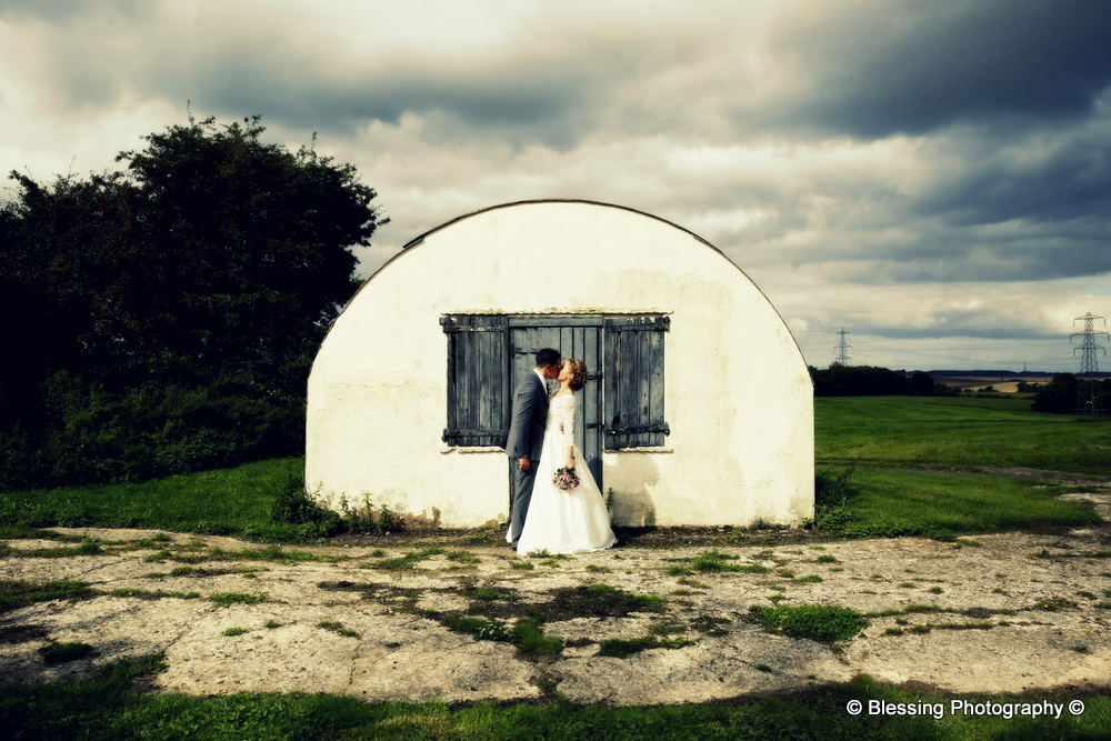 Milling Barn Wedding