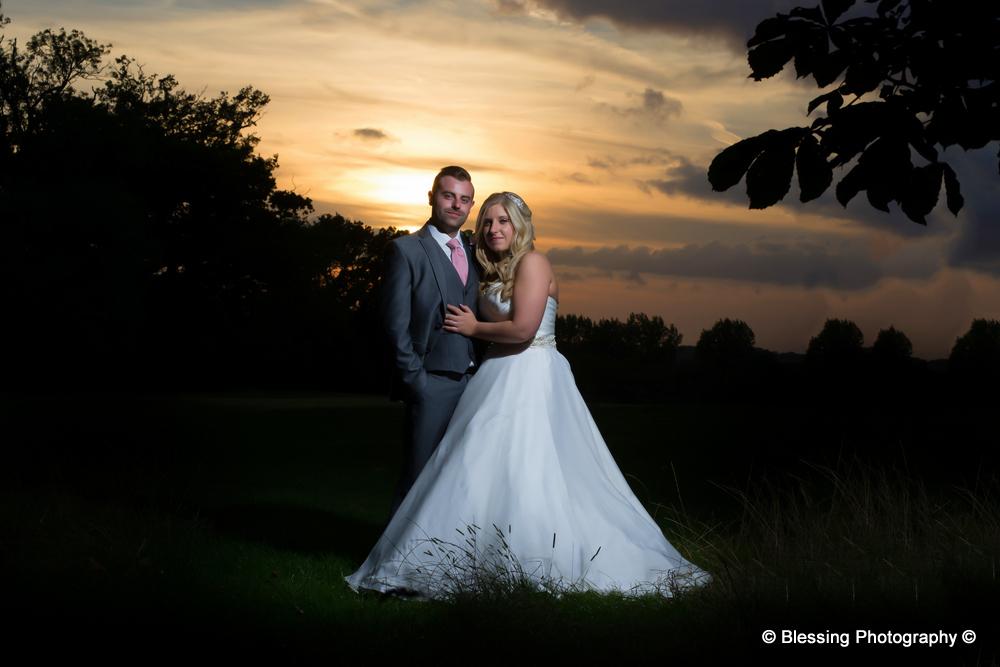 Much Hadham Wedding