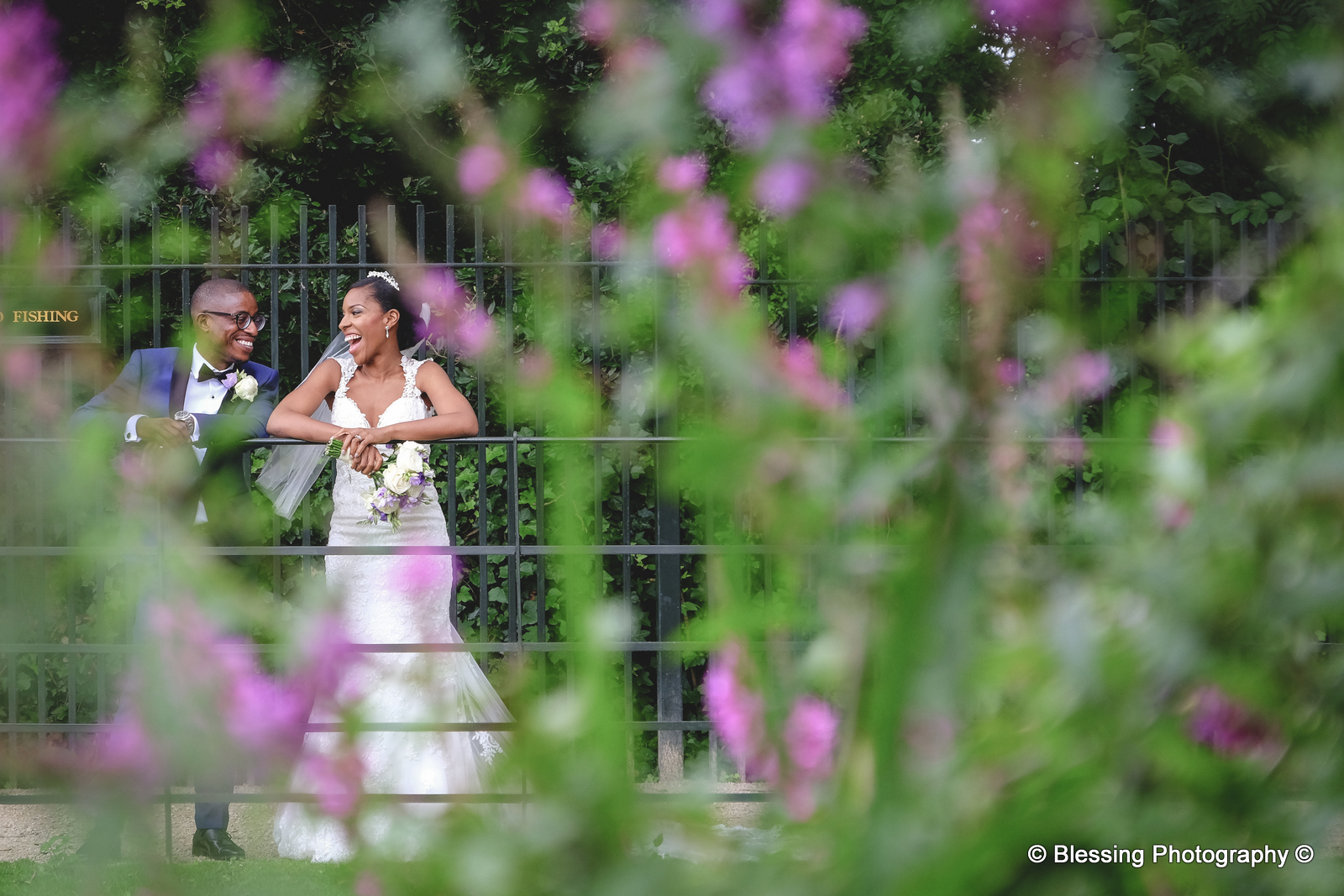 Hornchurch Wedding