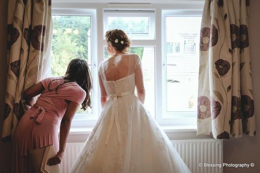 The Gibberd Gardens Wedding Photgorapher