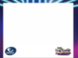 Logo and branding for Instant Cameras