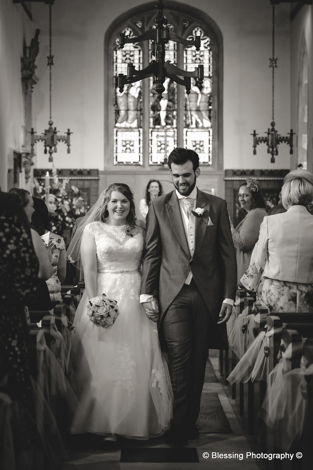 Tewin Memorial Hall Wedding