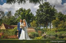 Tewin Bury Farm Wedding