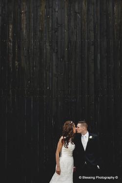 Tewinbury Farm Wedding