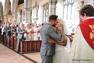 Royal Chace Hotel Wedding Photographer