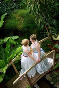 The Barbican Wedding