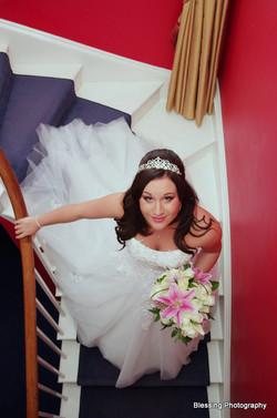The Fennes Wedding