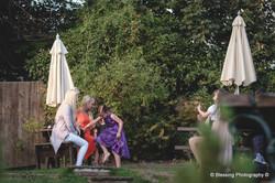 The Millstream Pub Wedding
