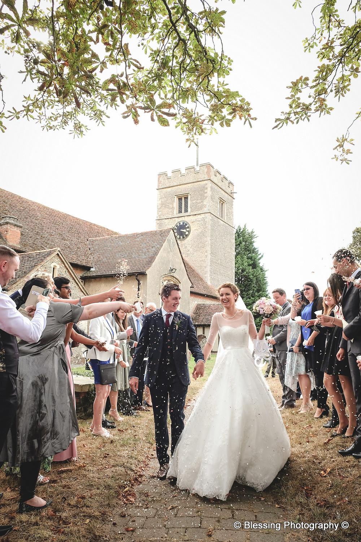 Wedding at The Gibberd Garden, Harlow