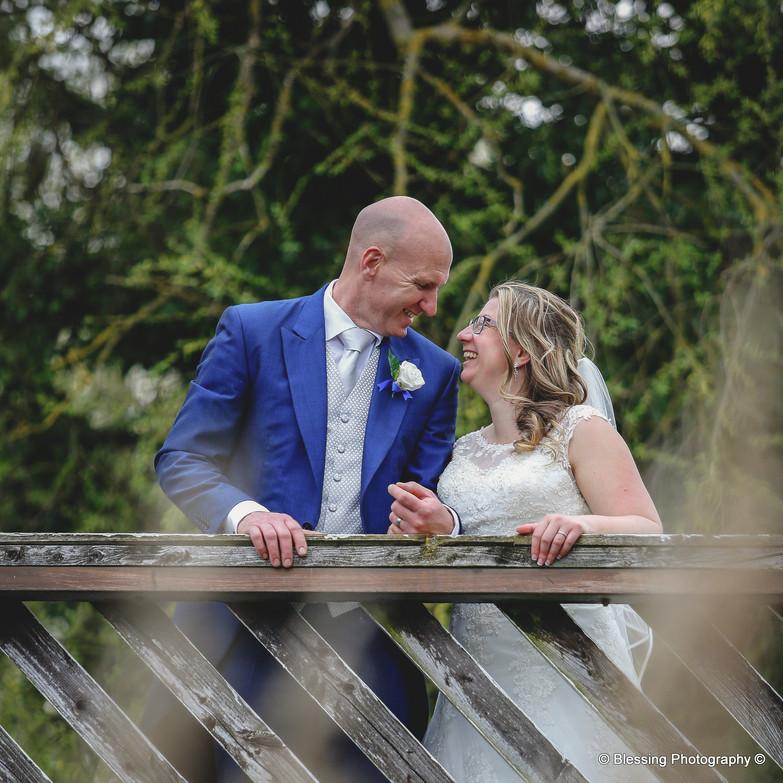 Garden Court Sandy Wedding