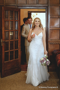 Letchworth Hall Wedding Photographer