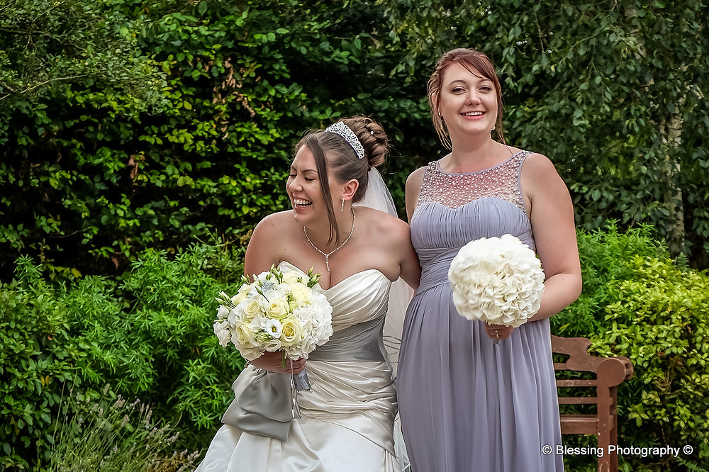Wedding at The Fairway Tavern
