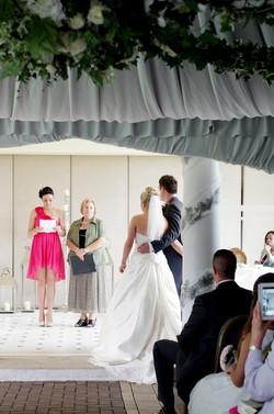 Friern Manor Wedding