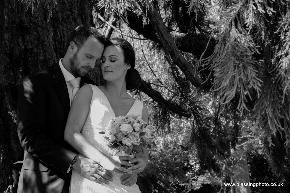 The George Hotel Wedding