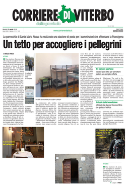 Corriere Viterbo