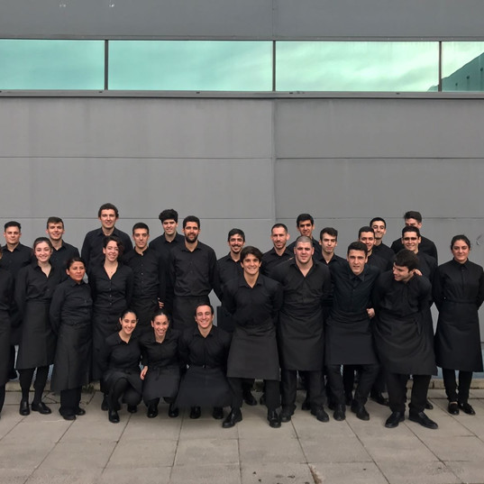 Camareros New Personal IFEMA Madrid