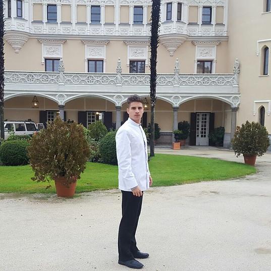 Camarero de boda Madrid
