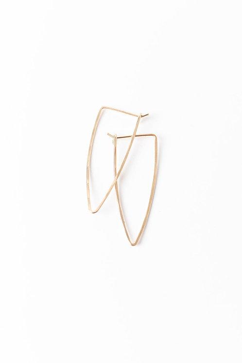 Berkley Earrings | Gold Filled