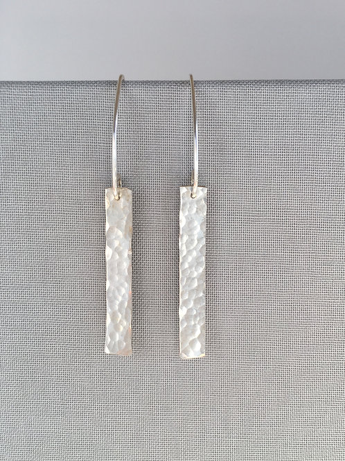 Rainmaker Earrings | Sterling Silver
