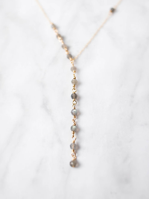 Alpine Necklace | Gold Filled