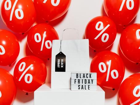 Não seja uma fraude na Black Friday!