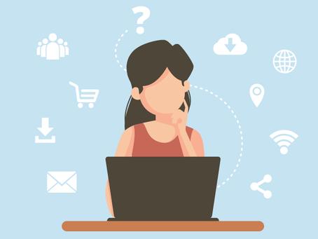 Quem tem um blog nos dias de hoje? E por que eu deveria investir nisso?