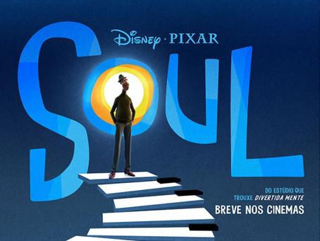 """A maior lição que o filme """"Soul"""" pode nos ensinar"""