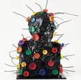 Sculptures • 2014 _Tête