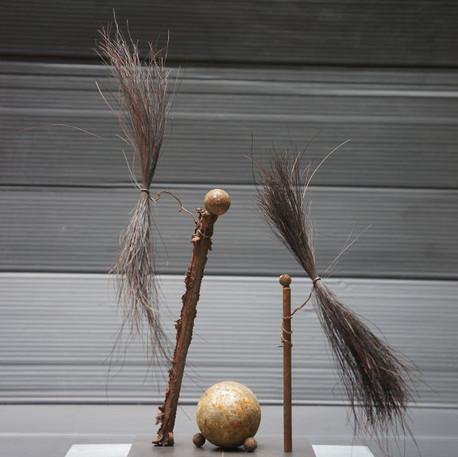 Sculptures • Magnétiques - 2010-2012_04