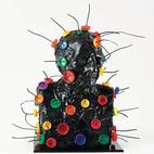 Sculpture Menu_2014/Têtes