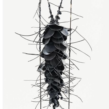 Sculptures 2013 • Fibules_03