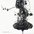 Sculptures • 2014 _Tête Man double