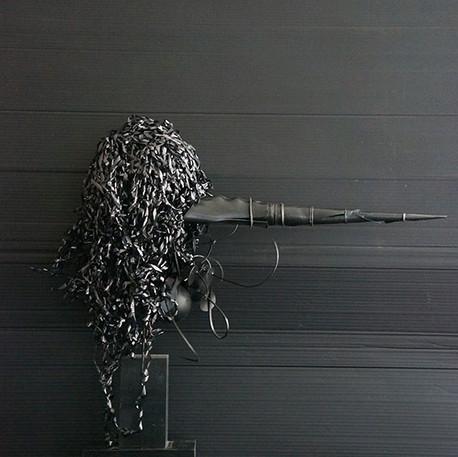 Sculptures 2013 • Fibules_10