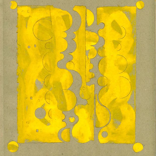 Papiers • Collages _Les maternites 01