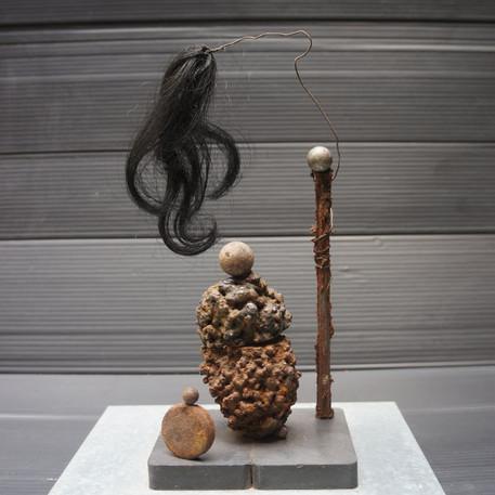 Sculptures • Magnétiques - 2010-2012_02