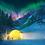 Thumbnail: Northern Lights